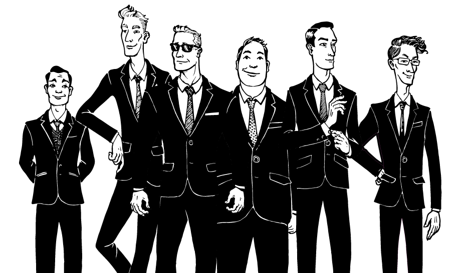 The Perfect Fit – Suiting your body type