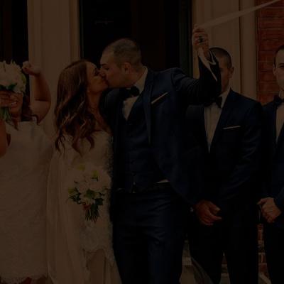 Weddings <br>& Events